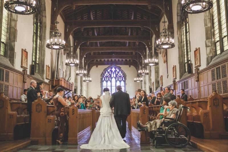 Lubna wedding