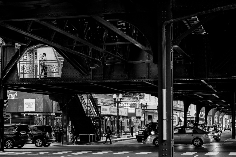 Chicago Wedding Photographer Award Winning documentary