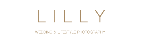 Chicago Wedding Photographer | Lilly Photography logo